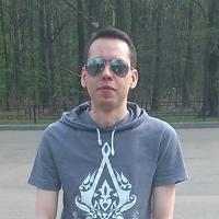 Илья Зверь
