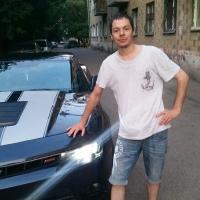 Михаил Нехорошко