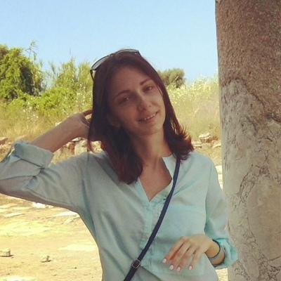 Аня, 31, Kemerovo