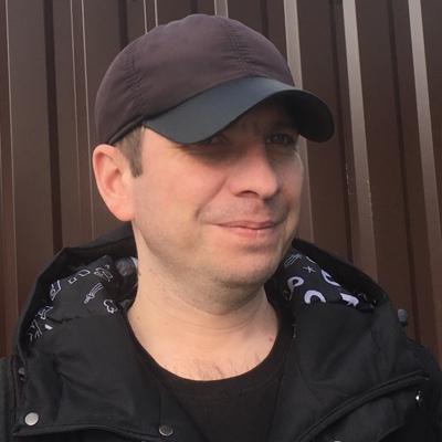 Иван, 38, Palekh