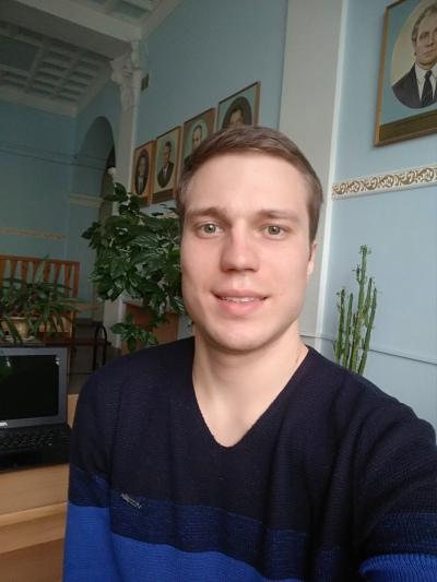 Дмитрий Брехов