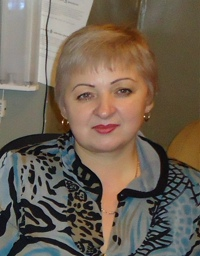 Гайсина Алия (Рахаматуллина)
