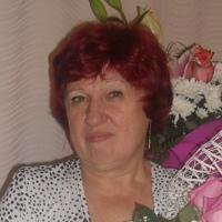 Фотография анкеты Людмилы Черезовой ВКонтакте