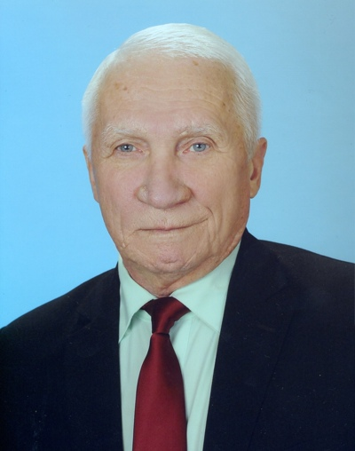 Валерий Бакулин