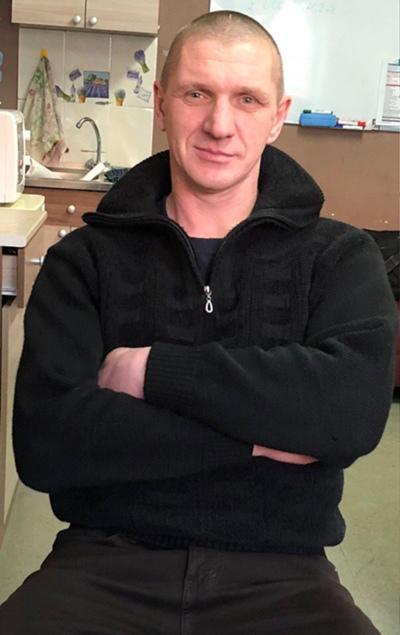 Сергей, 45, Kudymkar