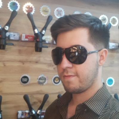 Александр, 26, Konigsberg in Bayern