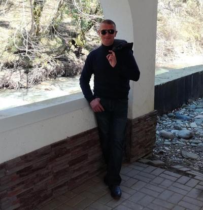 Евгений Кемеров