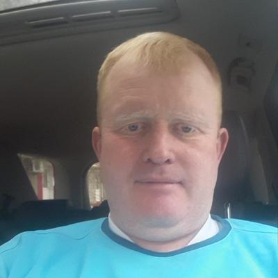 Денис, 40, Kasli