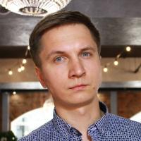 Личная фотография Кирилла Мурзина