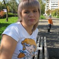 Фото Оксаны Аёшиной ВКонтакте