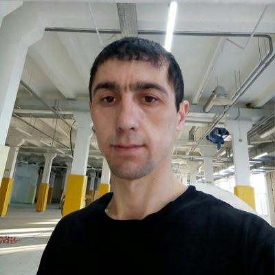 Ahmad, 35, Krasnoyarsk