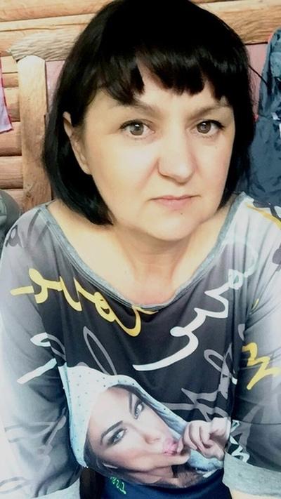 Irina, 49, Gorno-Altaysk