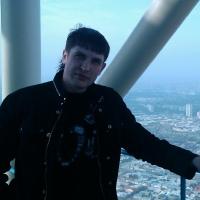 Личная фотография Дениса Витлянда