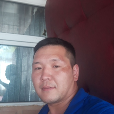Olzhas, 33, Shortandy