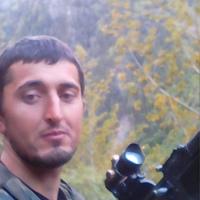 Фотография страницы Марата Омарова ВКонтакте