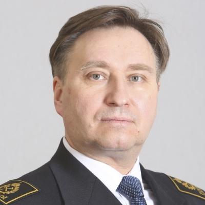 Макс Туманов