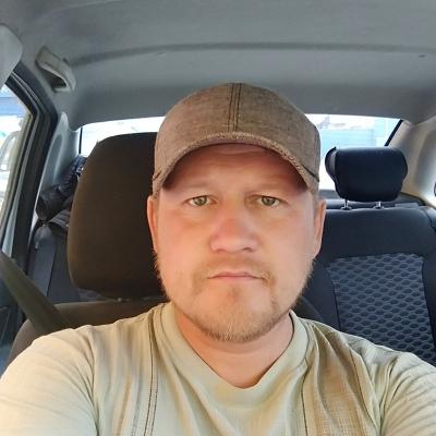 Антон, 34, Krasnokamsk