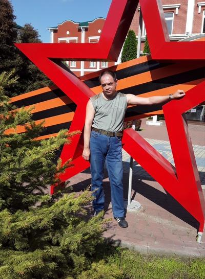 Евгений Диков