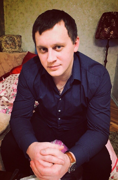 Женя, 36, Severomorsk