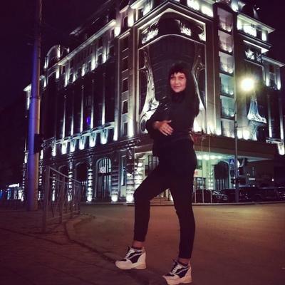 Милана Таламанова