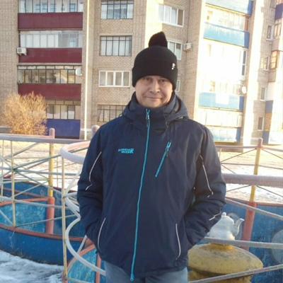 Ренат, 50, Karpinsk