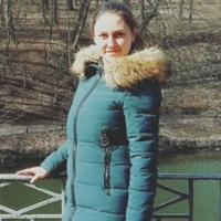 Фотография анкеты Алёны Здреник ВКонтакте