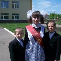Русина Наталья (Бажанова)