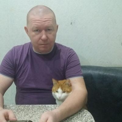 Олег, 43, Glazov