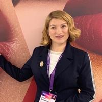 Елена Волощенко