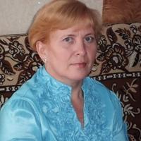 Никитина Елена (Кобелева)