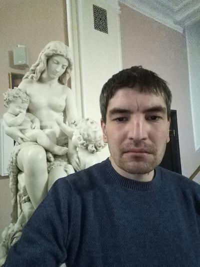 Тимерхан, 38, Kirov