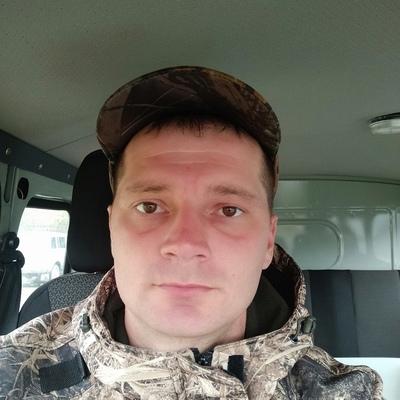 Vladimir, 30, Gryazovets