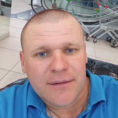 Владимир, 36, Troitsk
