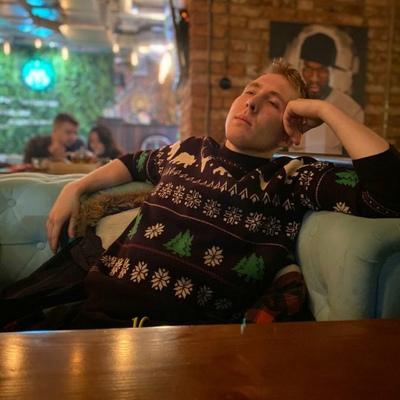 Maxim, 23, Yaroslavl
