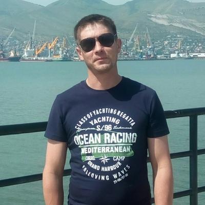 Андрей, 31, Novorossiysk
