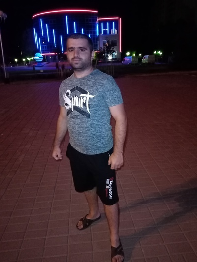 Мурад, 28, Volgodonsk