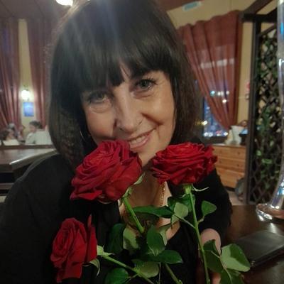 Валентина, 55, Obninsk