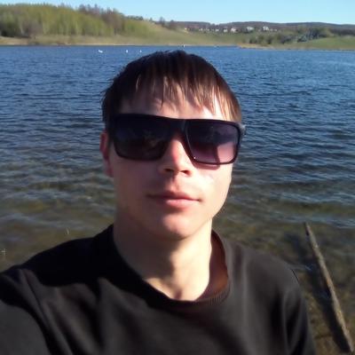 Dusik, 29, Kandry