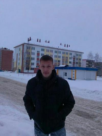 Boris, 31, Horki
