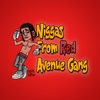 Niggas From Red Avenue Gang