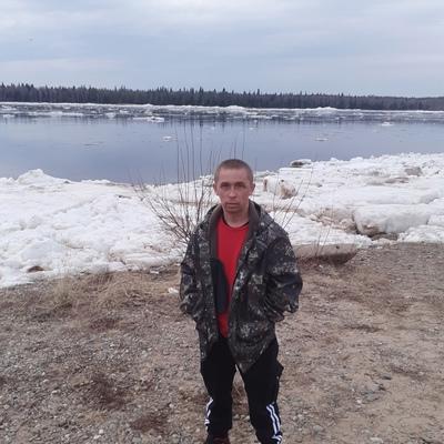 Алексей, 40, Vuktyl