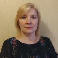 Кочетова Таня