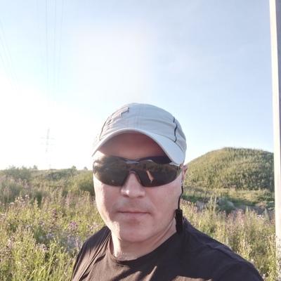 Alexander, 35, Krasnoyarsk