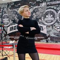 Фотография Даши Ермолаевой