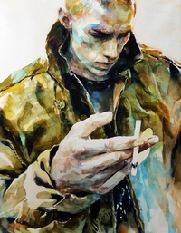 Ronin Alexander