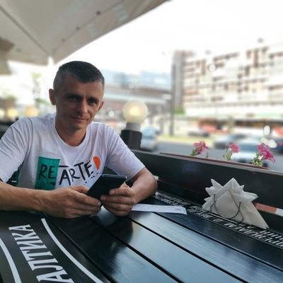 Сергей, 42, Tikhvin