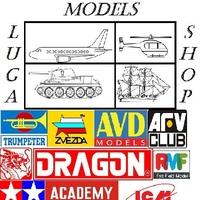 Моделизм Луга