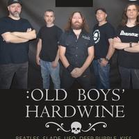 7.08.2021г. :OLD BOYS' HARDWINE | Old Pub