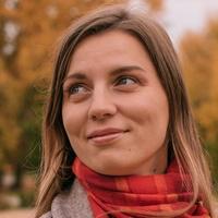 Ксения Коршунова
