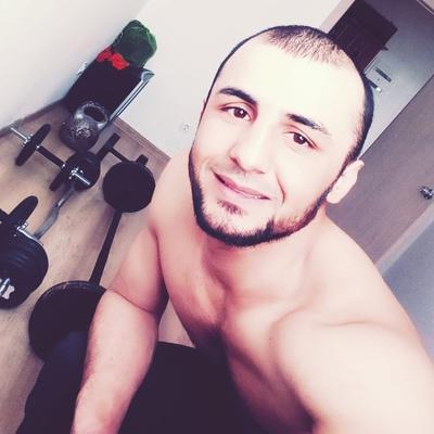 Faha, 26, Salekhard